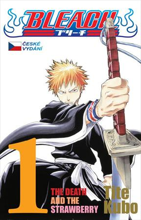 Úvodní díl jedné z nejoblíbenějších manga sérií světa coby příloha v Pevnosti Plus!