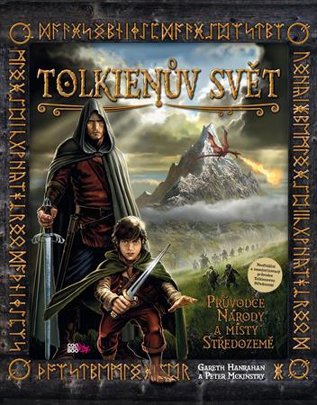 Neoficiální průvodce Tolkienovou Středozemí