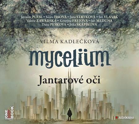 Velkolepá audio adaptace nejlepšího českého sci-fi románu roku 2013 v podání devíti pečlivě vybraných interpretů, které zprostředkuje literární zážitek lépe než dalekozření i osvícení dohromady.