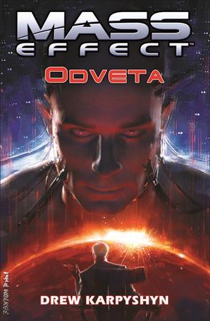Skvělá akční space opera ze světa Mass Effectu. Lidstvo dosáhlo hvězd a připojilo se k rozsáhlé společnosti mimozemských druhů.