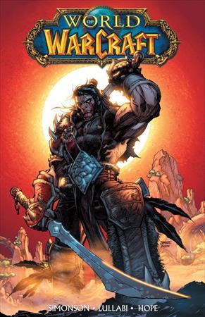 Oficiální komiksové zpracování fantasy ságy ze světa World of Warcraft.