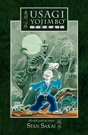 Yokai jsou příšery, démoni a duchové z Japonských mýtů.