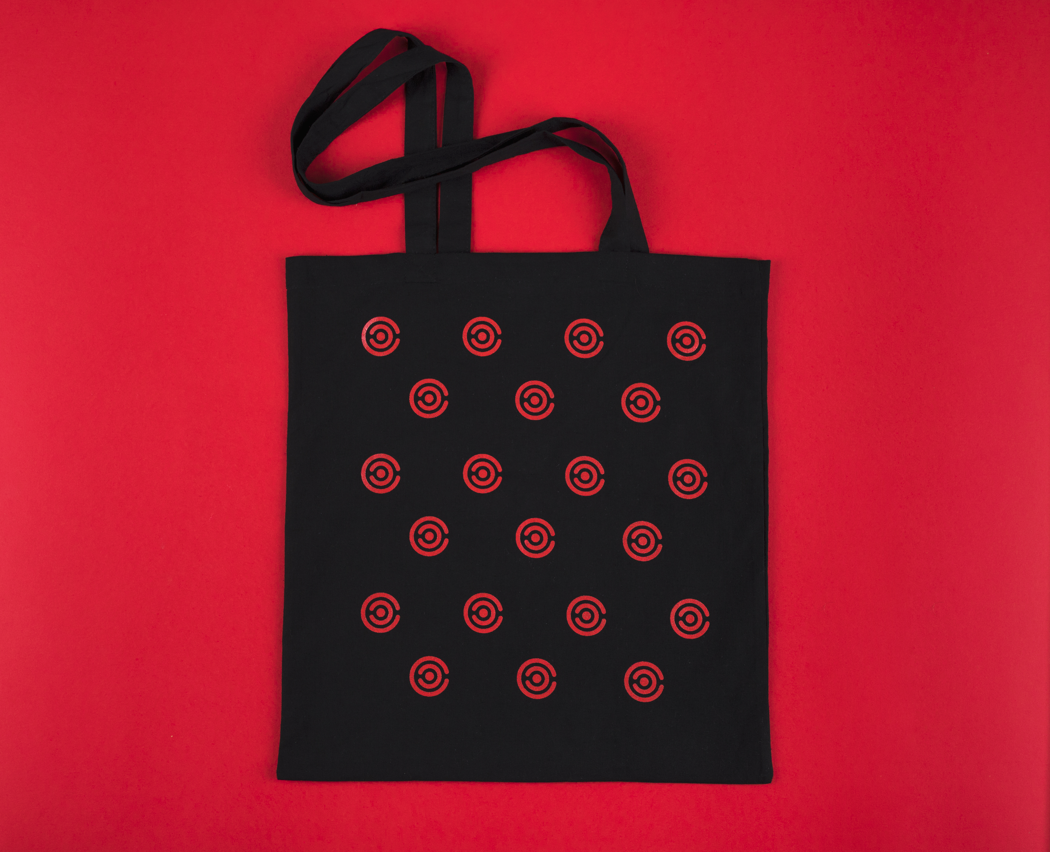 Plátěná taška Pevnost - 1