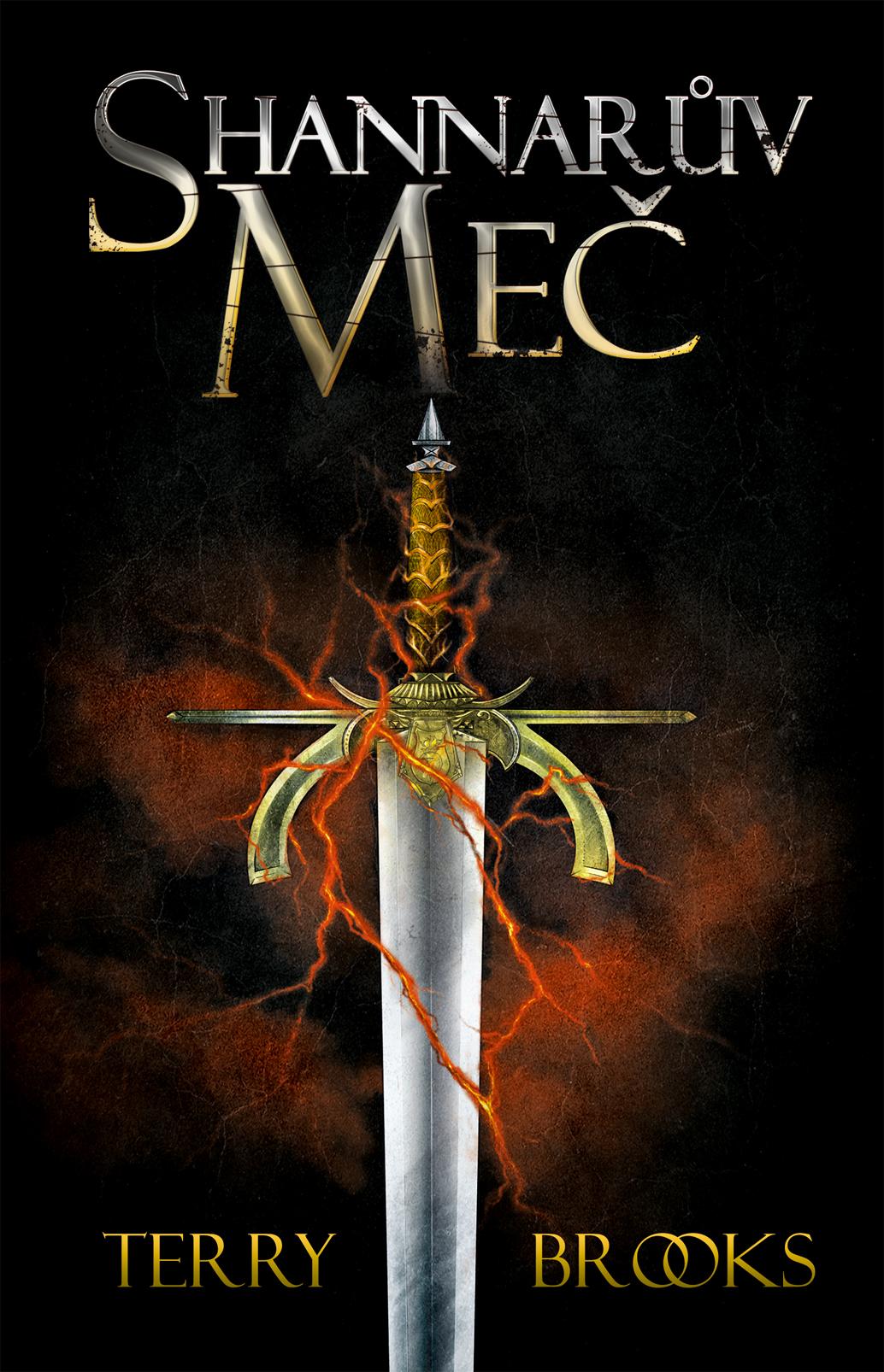 Zrození Shannarovské legendy! Bitva proti černému mágovi ve fantasy klasice.