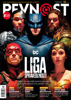 Zlatá komiksová skvadra Liga spravedlnosti se konečně dostala na plátno a jsme si jisti, že už jen kvůli Wonder Woman a Aquamanovi ji chcete poznat.
