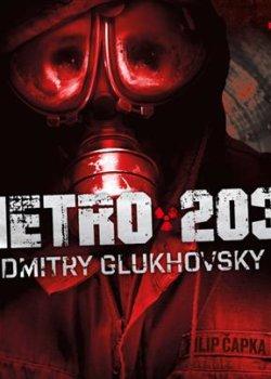 Metro 2033 - audiokniha