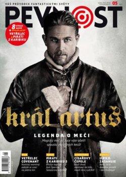Artoriánská legenda znovu ožívá. Na probuzení kulatého stolu se přitom v Králi Artušovi: Legendě o meči podílejí synové anarchie Charlie Hunnam a Guy Ritchie.