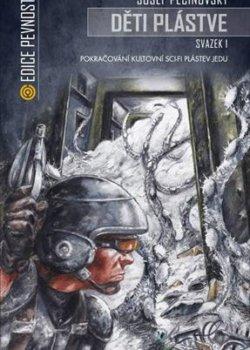 Jiří Pecinovský: Děti plástve, svazek I.