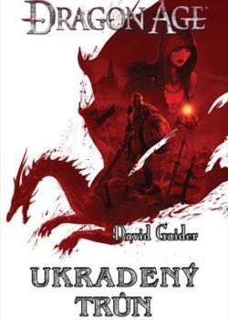 Dragon Age - Ukradený trůn