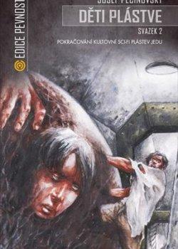 Josef Pecinovský: Děti plástve, svazek 2
