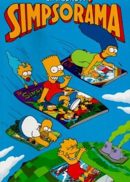 Natlakovaní Simpsonovi útočí! Žlutá je dobrá i za hranicemi springfieldu!