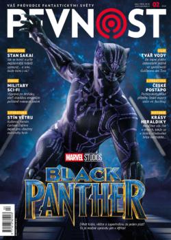 Oprašte svoje pasy a víza, tentokrát pojedeme do Wakandy, domoviny drápkatého Black Panthera. A mimochodem provází ho skvělá pověst perfektní komiksové adaptace.