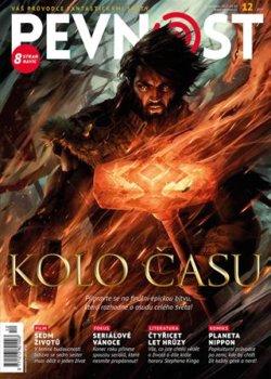 Legendární fantasy cyklus Roberta Jordana Kolo času je krystalicky čistou epikou. A je hříchem, jak málo čtenářů to u nás ví.
