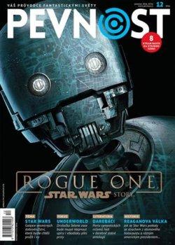 Od Rogue One se očekává možná ještě větší úspěch než od posledních Star Wars, což je důkaz, že Síla se opravdu probudila.