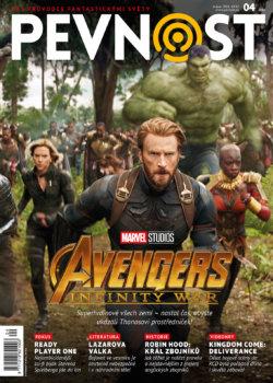 Schovejte svoje kameny nekonečna, teď o ně bude rvačka! Přicházejí Avengers společně s nimi all stars týmovka Infinity War a také jim byla zasvěcena nová Pevnost vonící jarem a superhrdinskou kuráží!!!