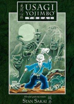 Yokai - Usagi Yojimbo
