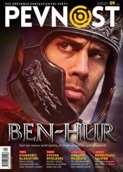 Pohodlně se usaďte na pryčnách arény a nasajte vůni krve, protože přichází Ben Hur a společně s ním nová Pevnost, připravená zkrášlit vám konec léta!