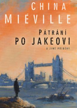 China Miéville je literární fenomén známý bezbřehou originalitou.