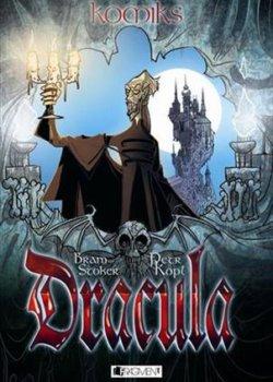 Bram Stoker, Petr Kopl: Dracula