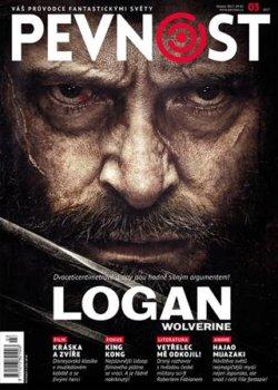 Zahraniční žurnalisté se mohou ve chvále snímku Logan přetrhnout a Pevnost se k nim ráda připojuje. Wolvieho drápy zůstanou dlouho v nás.