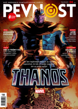 Captain America a Jon Sníh povolávají svoje věrné na poslední zteč! Game of Thanos jde do finále a v nové Pevnosti můžete být u toho!