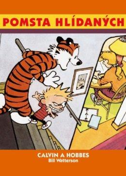 Dítě školou povinné. Všude je spousta Hobbesů!
