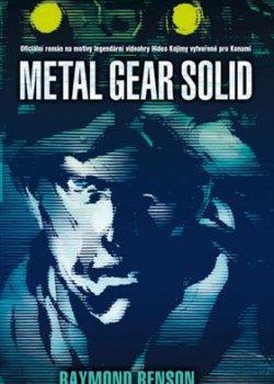 Raymond Benson: Metal Gear Solid