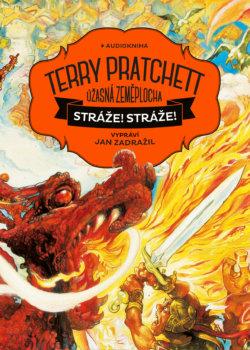 Terry Pratchett: Stráže! Stráže!
