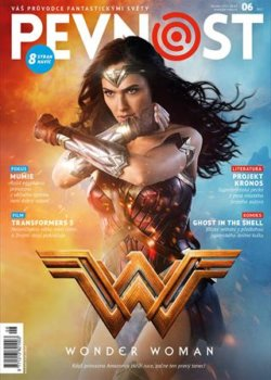 Laso pravdy se netrpělivě napíná, protože Wonder Woman je tu, připravena porvat se o budoucnost našeho světa. A nejen ona, štítonošek a válečnic je plná fantastika.