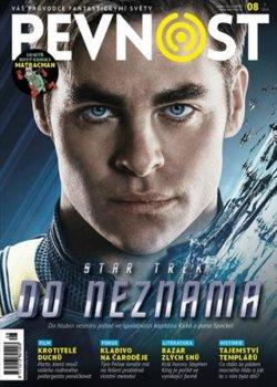 Přesně tak, do kin nám nazrál nový Star Trek: Do neznáma, a tak si ho hezky probereme od přídi až po gondoly.