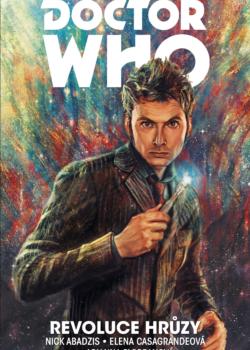 Doctor Who - Revoluce hrůzy, Terorformance