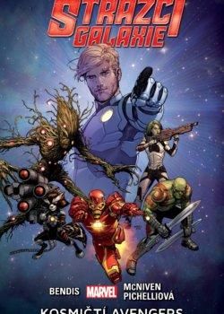 Strážci galaxie – Kosmičtí Avengers - Brian Michael Bendis
