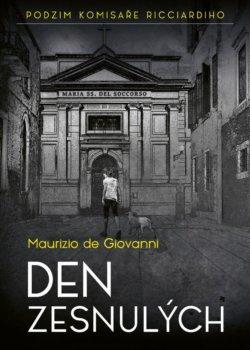 Den Zesnulých - Maurizio de Giovanni