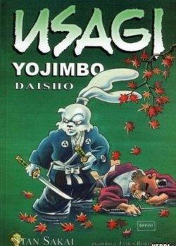 Stan Sakai: Usagi Yojimbo - Daisho