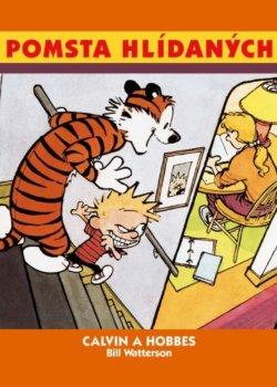 Calvin a Hobbes - Bill Watterson